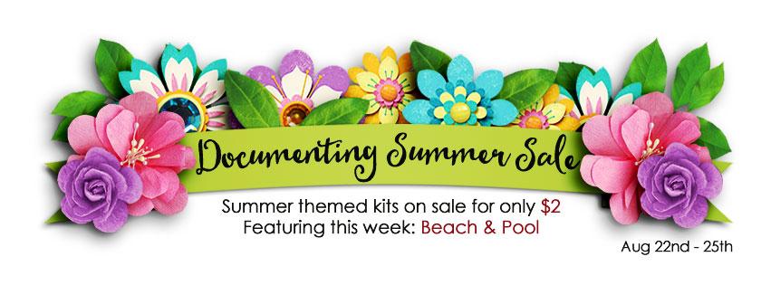documenting summer