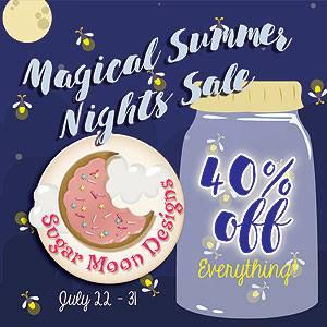 magical summer sale